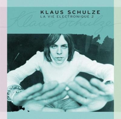 Schulze, Klaus - La Vie Electronique 2 (3CD)