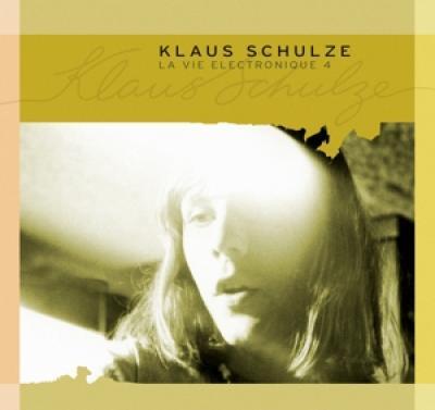 Schulze, Klaus - La Vie Electronique 4 (3CD)