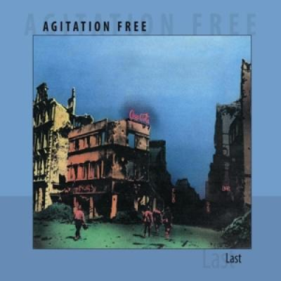 Agitation Free - Last (LP)