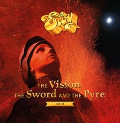 Eloy - Vision, The Sword And The Pyre Pt.Ii (2LP)