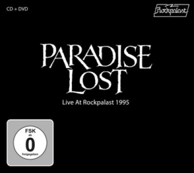 Paradise Lost - Live At Rockpalast 1995 (2CD)