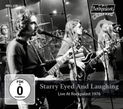 Starry Eyed & Laughing - Live At Rockpalast 1976 (2CD+DVD)