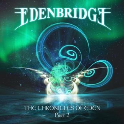 Edenbridge - Chronicles Of Eden Pt.2 (2CD)