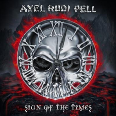 Pell, Axel Rudi - Sign Of The Times
