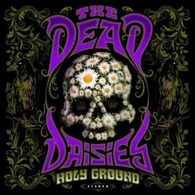 Dead Daisies - Holy Ground (Purple Transparent Vinyl) (2LP)