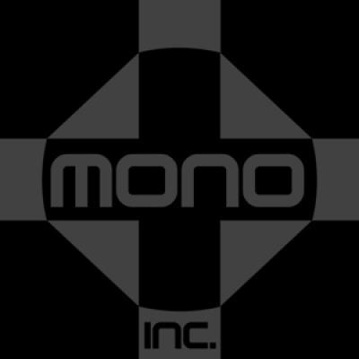 Mono Inc. - Temple Of The Torn (Silver Vinyl) (LP)