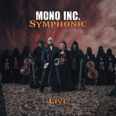 Mono Inc. - Symphonic Live (3CD)