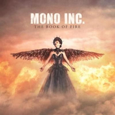 Mono Inc. - Book Of Fire (2CD)
