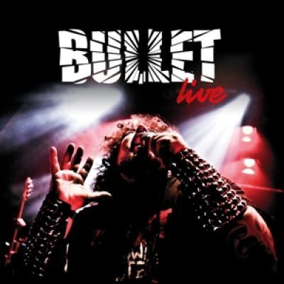 Bullet - Live (4LP)