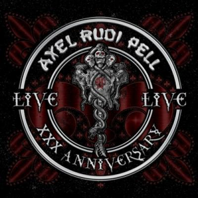Pell, Axel Rudi - Xxx Anniversary (5LP)