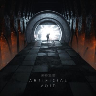 Unprocessed - Artificial Void (LP)