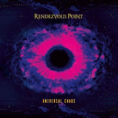 Rendezvous Point - Universal Chaos (LP)