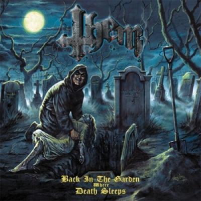 Them - Back In The Garden Where Death Sleeps (7INCH)