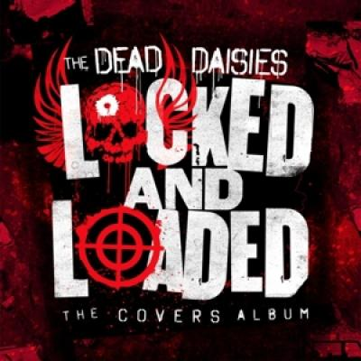 Dead Daisies - Locked And Loaded (Red With Black Swirls Vinyl) (2LP)