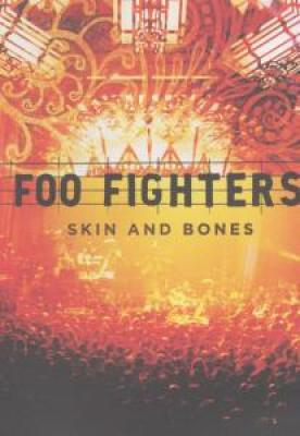 Foo Fighters - Skin And Bones (Pal/All Regions / Unplugged At The Pantages Theatre, La) (DVD)