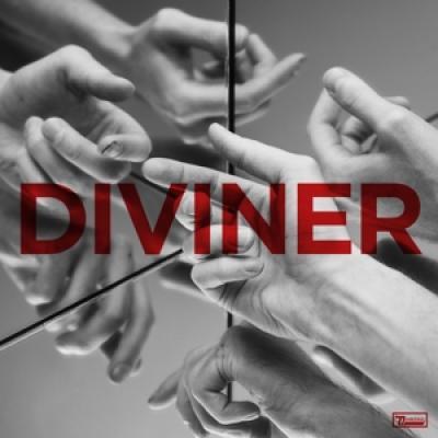 Thorpe, Hayden - Diviner