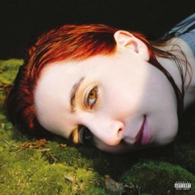 Austra - Hirudin (Dark Green 'Moss' Vinyl) (LP)