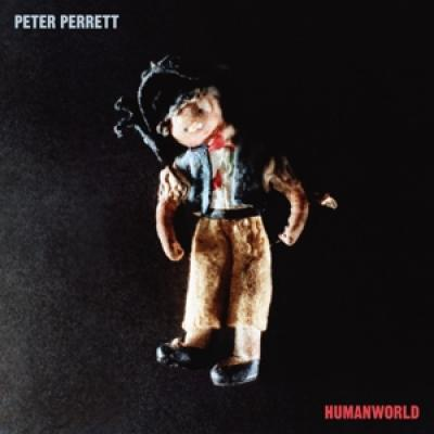 Perrett, Peter - Humanworld LP