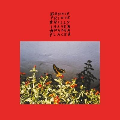 Bonnie Prince Billy - I Made A Place (LP)