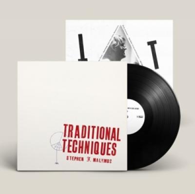 Malkmus, Stephen - Traditional Techniques (LP)
