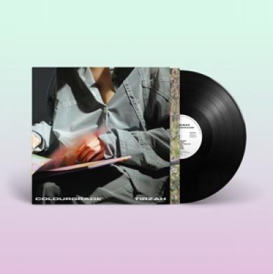 Tirzah - Colourgrade (LP)