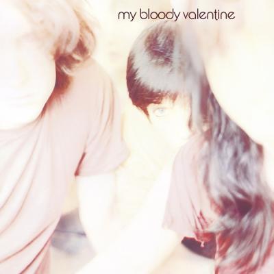 MY BLOODY VALENTINE - Isn't Anything (LP)