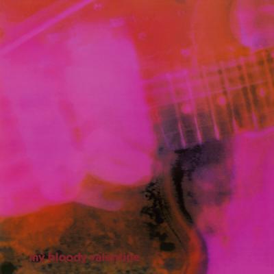 MY BLOODY VALENTINE - Loveless (LP) (Del.Ed.)