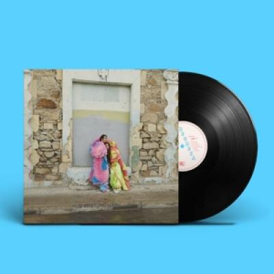 Buscabulla - Regresa (LP)