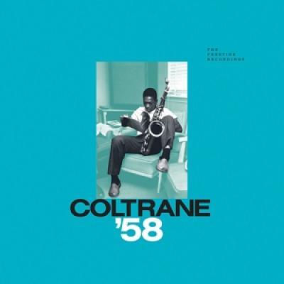 Coltrane, John - Coltrane '58: The Prestige Recording 8LP