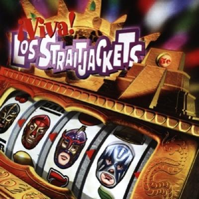 Los Straitjackets - Viva! Los Straitjackets (LP)