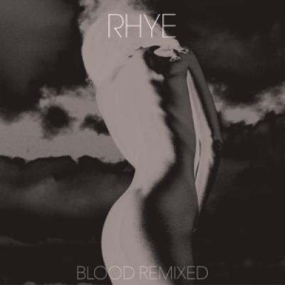 Rhye - Blood Remixed (2LP)