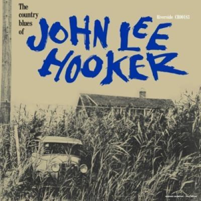 Hooker, John Lee - Country Blues Of John Lee Hooker (60Th Anniversary) (LP)