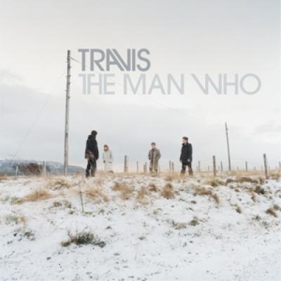 Travis - Man Who (2CD)