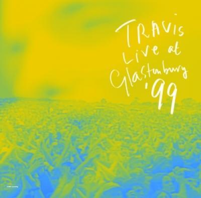 Travis - Live At Glastonbury '99