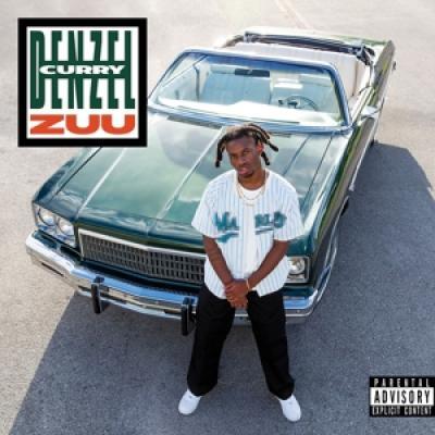 Curry, Denzel - Zuu (LP)