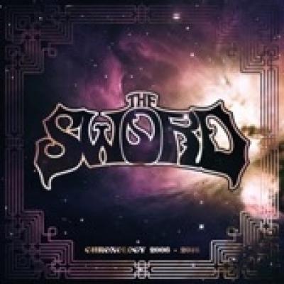 Sword - Chronology 2006 - 2018 (3CD)