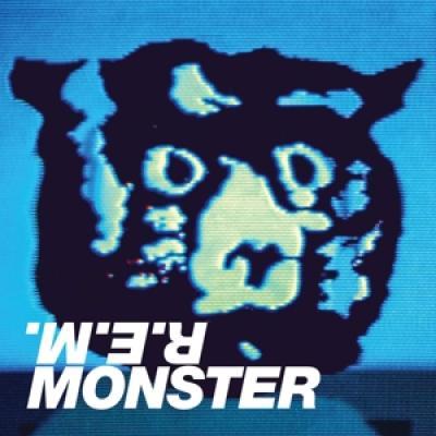 R.E.M. - Monster (25Th Anniversary) (2LP)