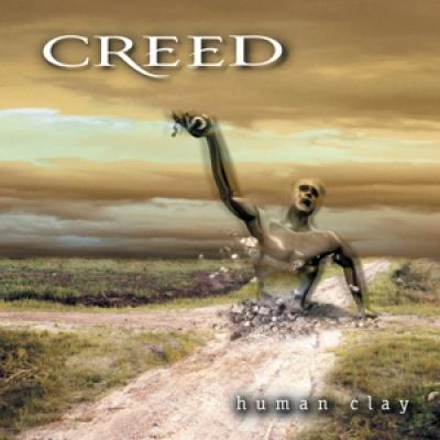 Creed - Human Clay (2LP)