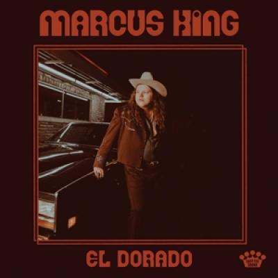 King, Marcus -Band- - El Dorado (LP)