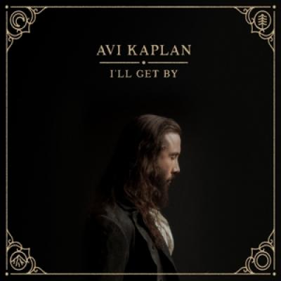 Kaplan, Avi - I'Ll Get By (LP)