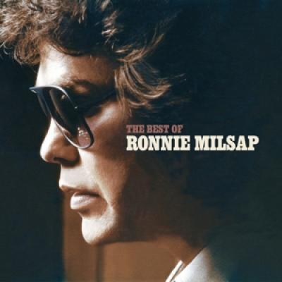 Milsap, Ronnie - Best Of Ronnie Milsap