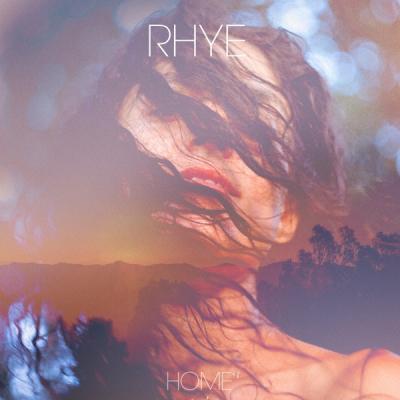 Rhye - Home (2LP)(Coloured)