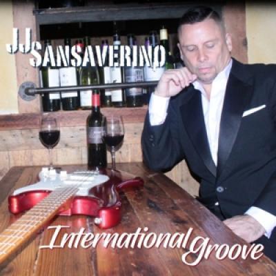 Sansaverino, J.J. - International Groove