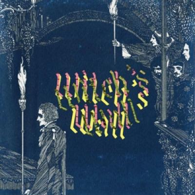 Witch'S Wall - Witch'S Wall