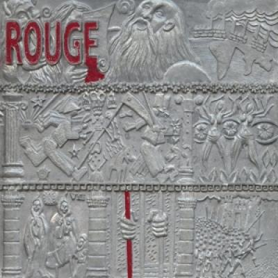 Fredericks/Goldman/Jones - Rouge (2LP)