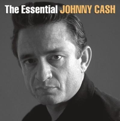 Cash, Johnny - Essential (2LP)