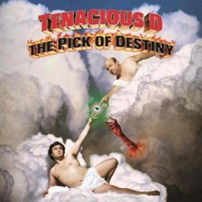 Tenacious D - Pick Of Destiny (LP)