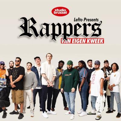 Lefto Presents Rappers Van Eigen Kweek (2CD)