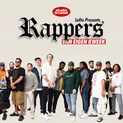 Lefto Presents Rappers Van Eigen Kweek (2CD)
