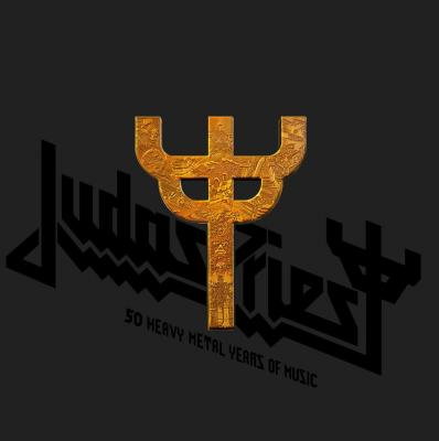 Judas Priest - Reflections - 50 Heavy Metal Years